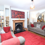 10% Off Living Room Designs For Consultations Booked In Feb 2016