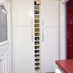 Innovative Wine Storage Solutions