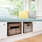 How To Combine Seating And Storage