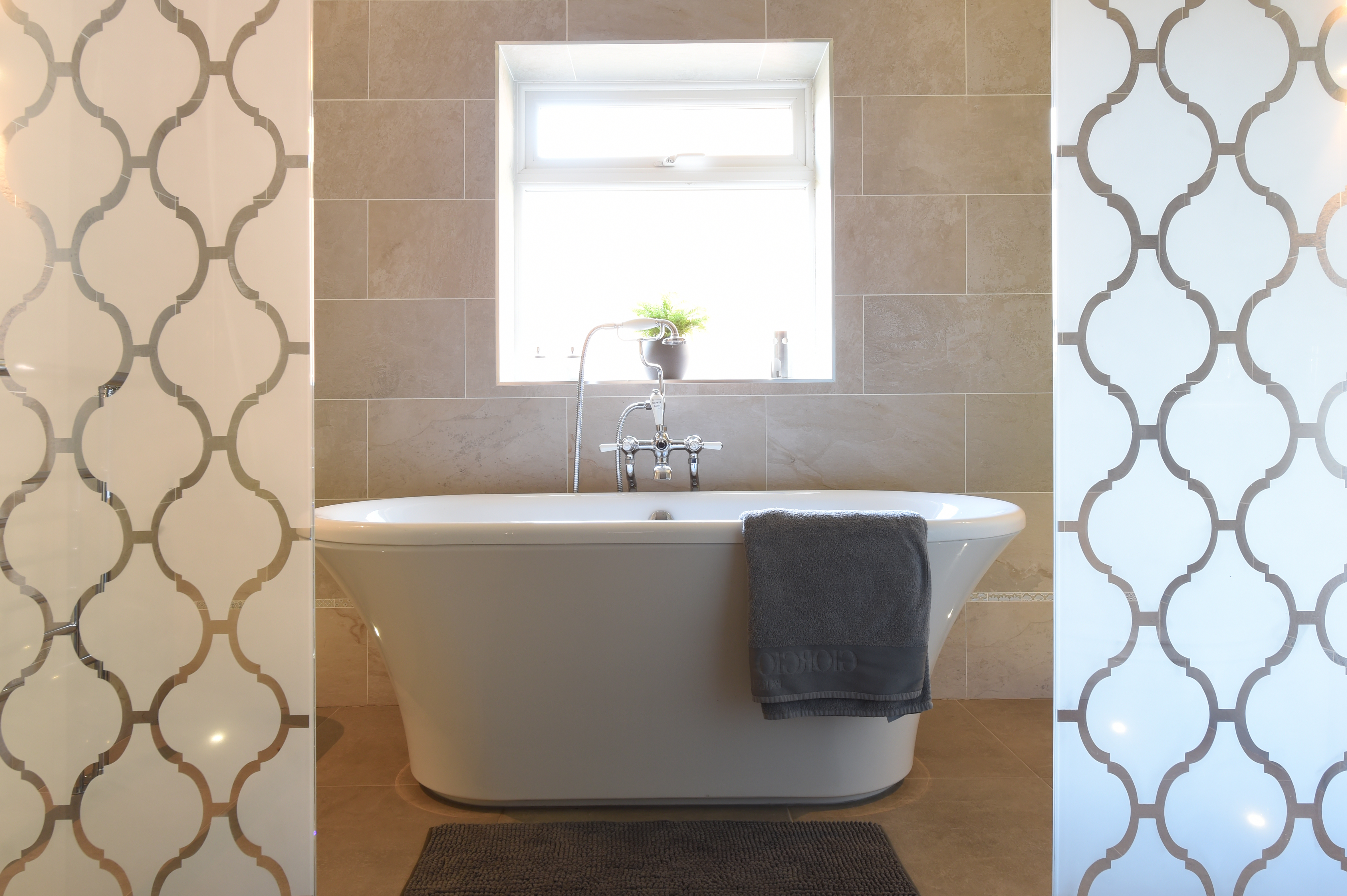 Bathroom Design Project in Manchester