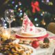 Festive Christmas Table Decoration Ideas